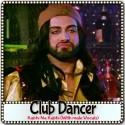 Kabhi Na Kabhi (With Male Vocals) - Club Dancer (MP3 Format)