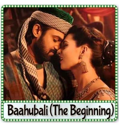 Manohari - Baahubali (The Beginning)