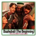 Manohari (With Female Vocals) - Baahubali (The Beginning)