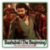 Manohari (With Male Vocals) - Baahubali (The Beginning)