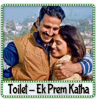 Bakheda - Toilet - Ek Prem Katha (MP3 Format)