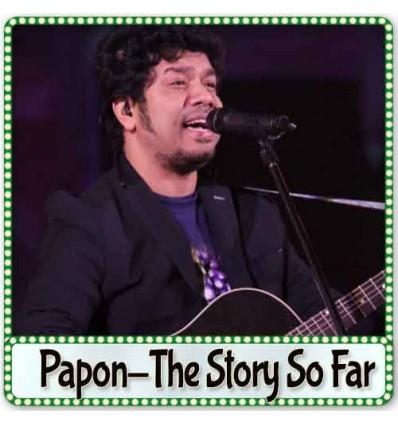 Mithoon Papon Humnava MP3 Download