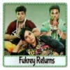 Raina - Fukrey Returns