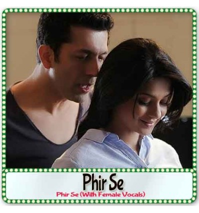 Phir Se (With Female Vocals)