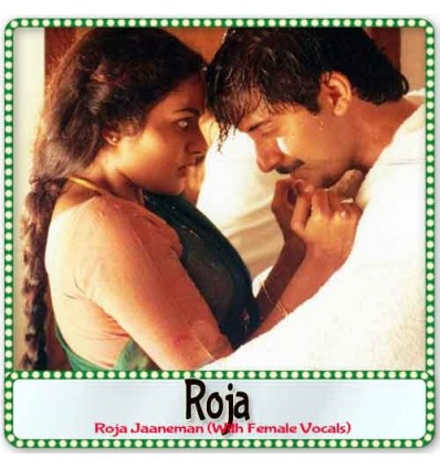 Roja Jaaneman (With Female Vocals)