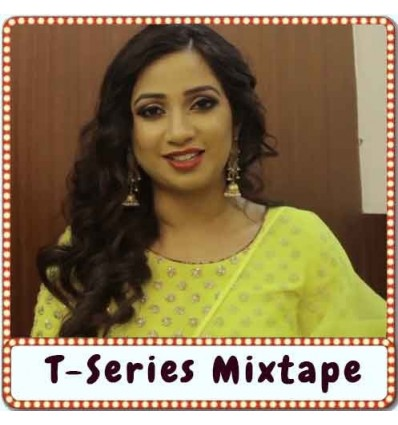 Sunn Raha Hai-Rozana Karaoke