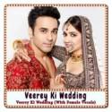 Veerey Ki Wedding (With Female Vocals) Karaoke - Veerey Ki Wedding (MP3 Format)