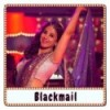 Bewafa Beauty Karaoke - Blackmail (MP3 Format)
