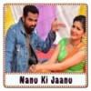 Tere Thumke Sapna Choudhary Karaoke - Nanu Ki Jaanu (MP3 Format)
