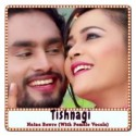 Naina Bawre (With Female Vocals) Karaoke - Tishnagi (MP3 Format)