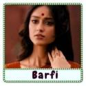 Phir Le Aaya Dil (Female Version) Karaoke - Barfi (MP3 Format)