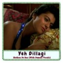 Hothon Pe Bas (With Female Vocals) Karaoke - Yeh Dillagi (MP3 Format)