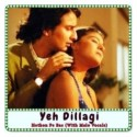 Hothon Pe Bas (With Male Vocals) Karaoke - Yeh Dillagi (MP3 Format)