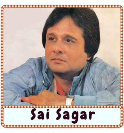 Jab Charon Ore Andhera Ho Karaoke - Sai Sagar (MP3 Format)