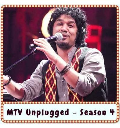 Ranjish Hi Sahi Karaoke - MTV Unplugged - Season 4 (MP3 Format)