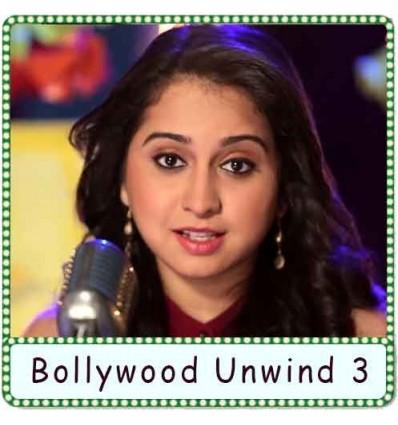 Yeh Zameen Gaa Rahi Hai Karaoke - Bollywood Unwind 3 (MP3 Format)