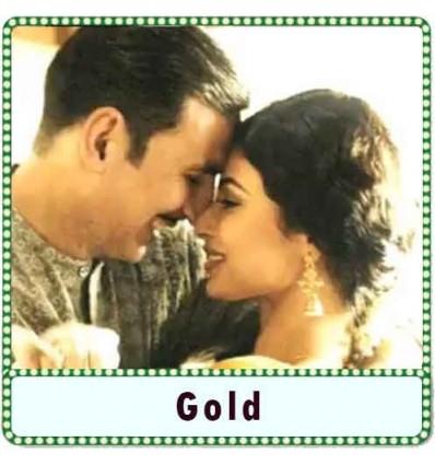 Naino Ne Bandhi Kaisi Dor Re Karaoke - Gold (MP3 Format)
