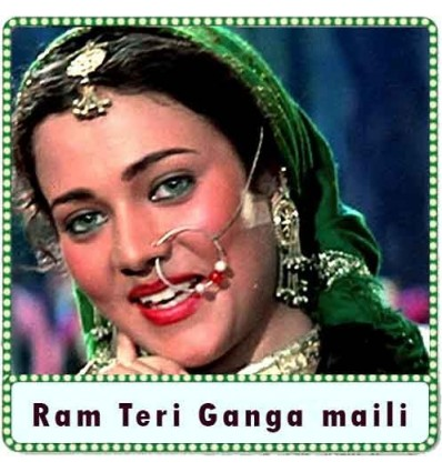 Sun Sahiba Sun Karaoke - Ram Teri Ganga maili (MP3 Format)