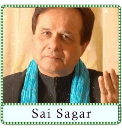 Tera Haath Jisne Pakda Karaoke - Sai Sagar (MP3 Format)