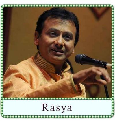 Radha Sametha Krishna Karaoke - Rasya (MP3 Format)