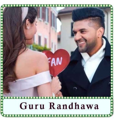 Made In india Karaoke - Guru Randhawa (MP3 Format)