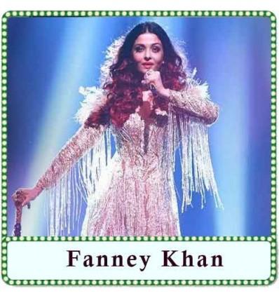 Mohabbat Karaoke - Fanney Khan (MP3 Format)