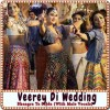 Bhangra Ta Sajda (With Male Vocals) Karaoke - Veerey Di Wedding (MP3 Format)