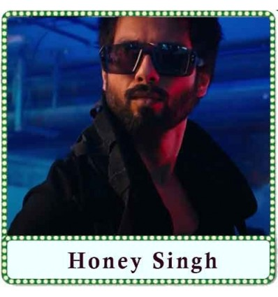 Urvashi Karaoke - Honey Singh
