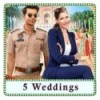 U U Yeah Karaoke - 5 Weddings