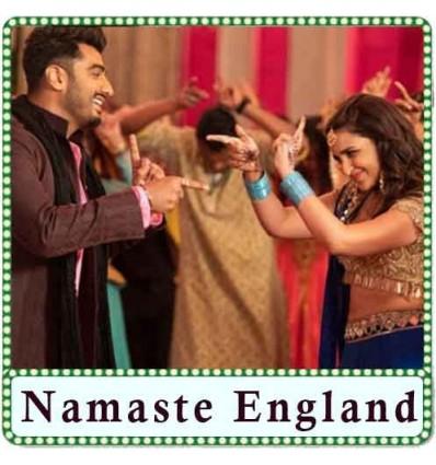 Bhare Bazaar Karaoke - Namaste England