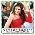 Bhare Bazaar (With Female vocals) Karaoke - Namaste England
