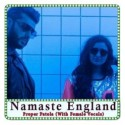 Proper Patola (With Female Vocals) Karaoke - Namaste England