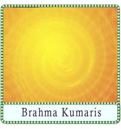 Tere Ruhani Nain Karaoke - Brahma Kumaris