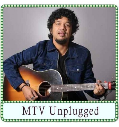 Tum Itna Jo Muskura Rahe Ho Karaoke - MTV Unplugged
