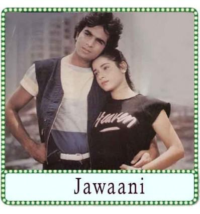 Halla Gulla Maza Hai Karaoke - Jawaani