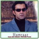 Sanam Mere Humraaz (With Male Vocals) Karaoke - Humraaz