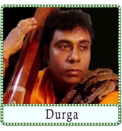 Madhukaitava Vidhwangsi Karaoke - Durga (MP3 Format)