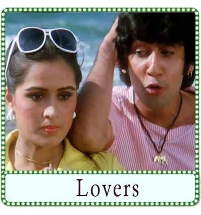 Aa-Paas-Teri-Baali-Umar-Lovers-KARAOKE