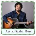 Aye-Ri-Sakhi-More-Piya-Ghar-Aaye-KARAOKE