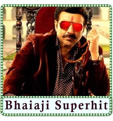 Baby-Jaanleva-Hai-Bhaiaji-Superhit-KARAOKE