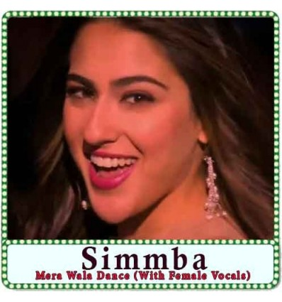 Mera-Wala-Dance-With-Female-Vocals-Simmba