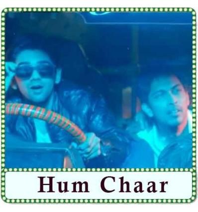 Duffermasti-Hum-Chaar