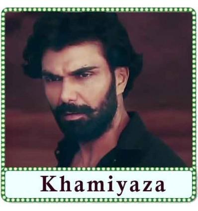 Bhag-Khamiyaza