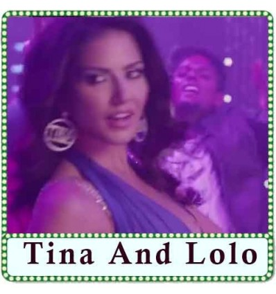 Tension Wali Raat Karaoke - Tina And Lolo