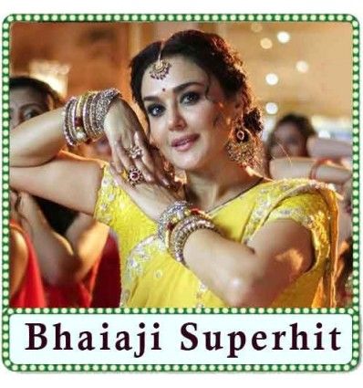 Sleepy-Sleepy-Akhiyan-Bhaiaji-Superhit-KARAOKE