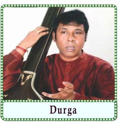 Om Jayatang Devi Chamundey Karaoke