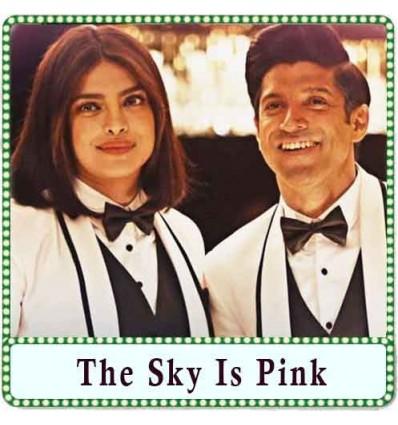 Pink Gulaabi Sky Karaoke