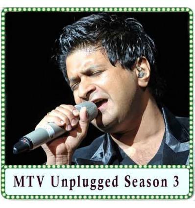 Yaaron Dosti Karaoke - MTV Unplugged Season 3 (MP3 Format)