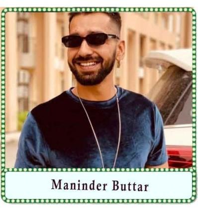 Shopping Karaoke - Maninder Buttar