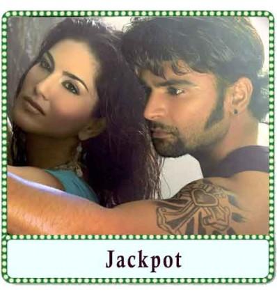 Kabhi Jo Badal Barse (Male) Karaoke - Jackpot (MP3 Format)